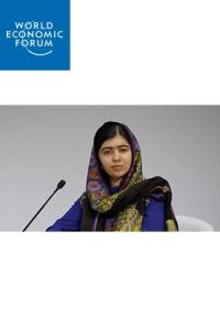 An Insight, an Idea with Malala Yousafzai summary