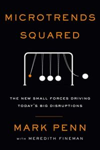 Microtrends Squared book summary