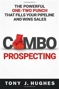 Combo Prospecting book summary