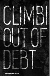 Climbing Out of Debt summary
