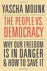 The People vs. Democracy book summary