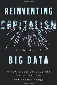 Reinventing Capitalism in the Age of Big Data book summary