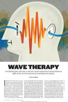 Wave Therapy