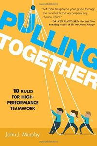 Pulling Together book summary