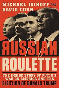 Russian Roulette book summary