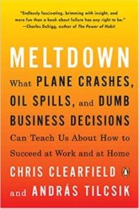 Meltdown book summary