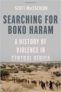 Searching for Boko Haram book summary