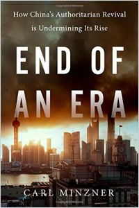 End of an Era book summary