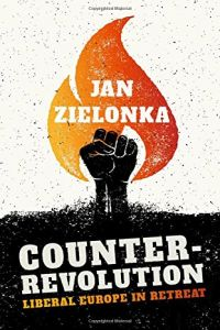 Counter-Revolution book summary