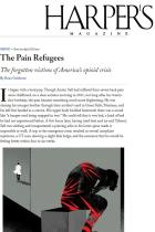 The Pain Refugees