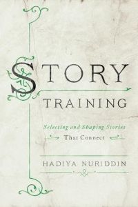 StoryTraining book summary