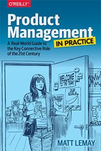 Product Management in Practice book summary