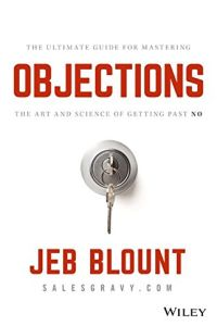 Objections book summary