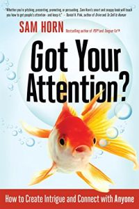 Got Your Attention? book summary