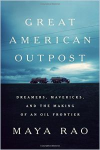Great American Outpost book summary