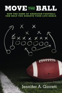 Move the Ball book summary