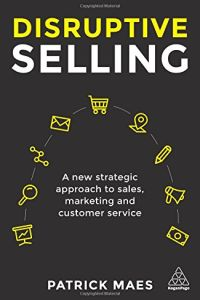 Disruptive Selling book summary