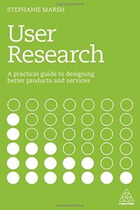 User Research book summary