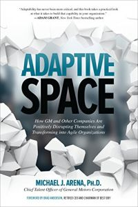 Adaptive Space book summary