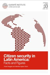 Citizen Security in Latin America summary