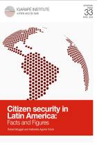 Citizen Security in Latin America