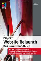 Projekt Website Relaunch