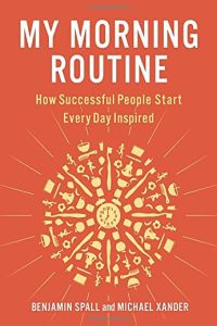 My Morning Routine book summary