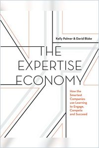 The Expertise Economy book summary