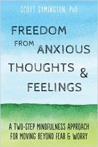 Freedom from Anxious Thoughts & Feelings book summary