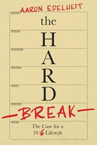 The Hard Break book summary