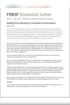 Getting from Diversity to Inclusion in Economics