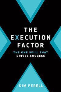 The Execution Factor book summary