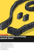 Are We Prepared for the Looming Epidemic Threat?