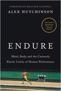 Endure book summary