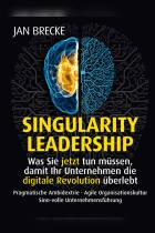 Singularity Leadership