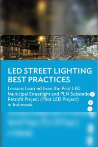 LED Street Lighting Best Practices summary