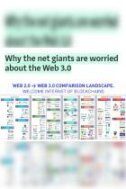 Why the Net Giants Are Worried About the Web 3.0