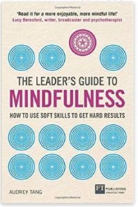 The Leader's Guide to Mindfulness book summary