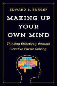 Making Up Your Own Mind book summary