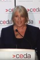 CEDA Women in Leadership Series
