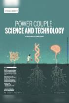 Power Couple: Science and Technology