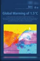 Global Warming of 1.5 °C