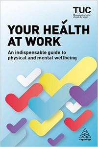Your Health at Work book summary