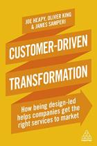 Customer-Driven Transformation