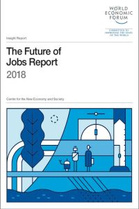 The Future of Jobs Report 2018 summary