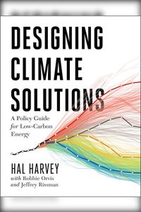 Designing Climate Solutions book summary