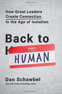 Back to Human book summary