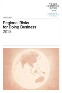Regional Risks for Doing Business 2018 summary