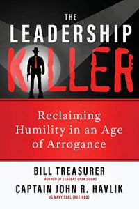 The Leadership Killer book summary