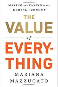 The Value of Everything book summary